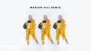 Billie Eilish - Bellyache (Marian Hill Remix/Audio) thumbnail
