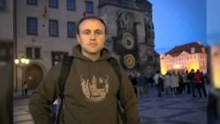 Russian Authorities Detain Crimean TV Cameraman: Simferopol co…