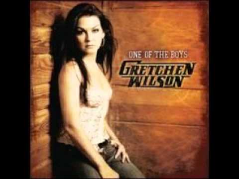 Gretchen Wilson - Pain Killer