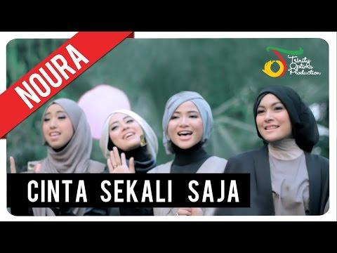 Noura - Cinta Sekali Saja | Official Video Clip