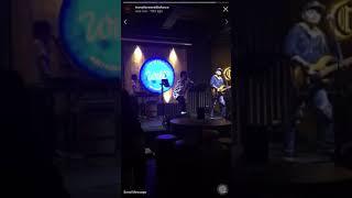 Video LIVE YOCHEN AMOS - SHE'S GONE download MP3, 3GP, MP4, WEBM, AVI, FLV Oktober 2018