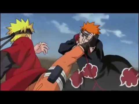 Download Multi Anime AMV Riot by three days grace