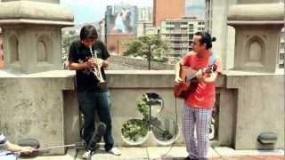 Velandia & Pardo, Balada [Multitoma]