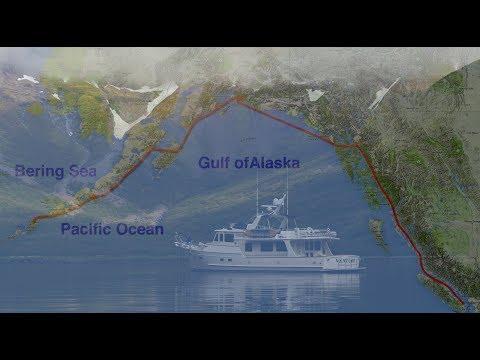 Venture to the Aleutians. Complete Trip 2015