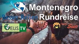 Besser Reisen Montenegro #BesserReisen #TravelVideo #Montenegro
