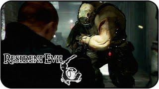 RESIDENT EVIL 6 - Só Pistolas #1 - USTANAK DE CARA?