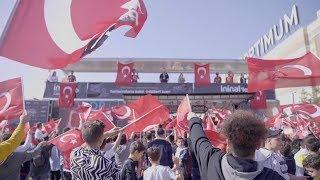 İZMİR | #gösterkendini PUBG Mobile Etkinliği
