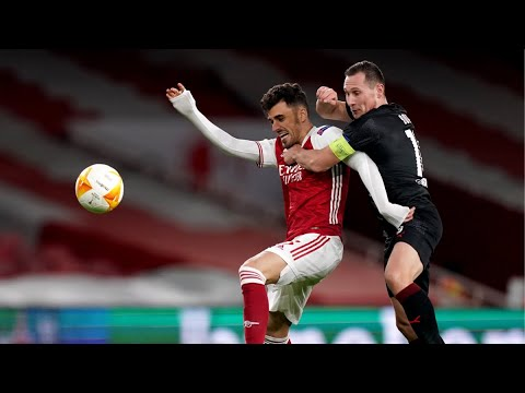 UEFA Europa League scores, highlights: Arsenal concede costly ...
