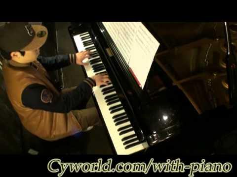 피아노 포엠(Piano Poem) - 눈물도 음악이 될수 있다면