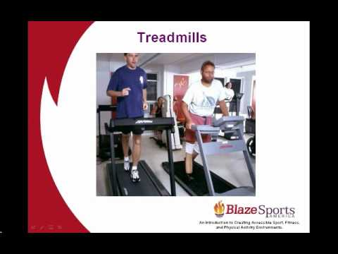 Introduction To Creating Accessible Sport, Fitness, And Physical Activity Environments