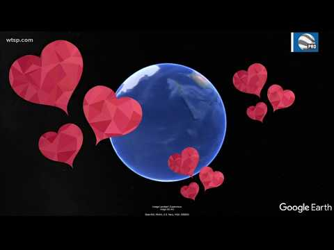Sarykarmen Rivera  - ¿Sabes la verdadera historia de San Valentín?