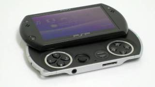 PSP Go Disassembly by TechRestore