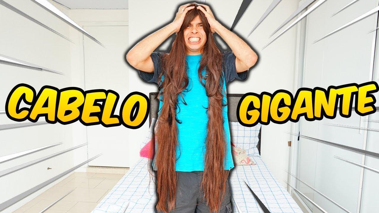 o-dia-inteiro-com-cabelo-gigante-2-kids-fun