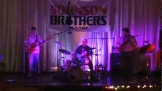 Johnson Brothers Band - Bootin Scootin