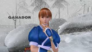 Dead Or Alive 3 Kasumi Story, CXBX-R