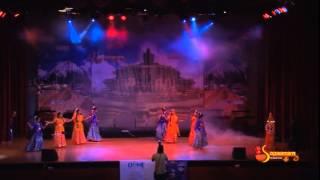Sopaanam Sargotsavam 2014 Semi Cassical Dance sasikala charthiya