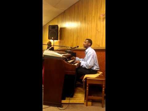 Praise and worship in Hamilton Ohio