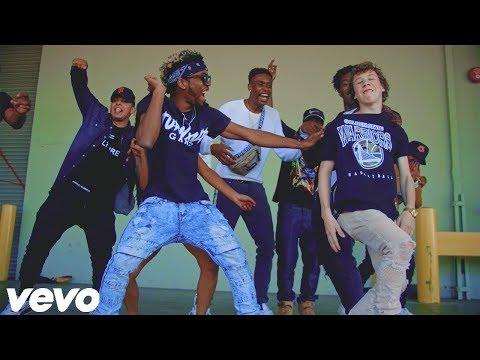 Priceless Da ROC - Dance A Lil Different (Smeeze) (Feat. Seanny Seann) (Official Music Video)