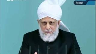 Ndryshime të pastra në jetën e ahmedianëve të rinj - Islam Ahmadiyya