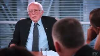 If Larry David Was Bernie Sanders's Campaign Manager