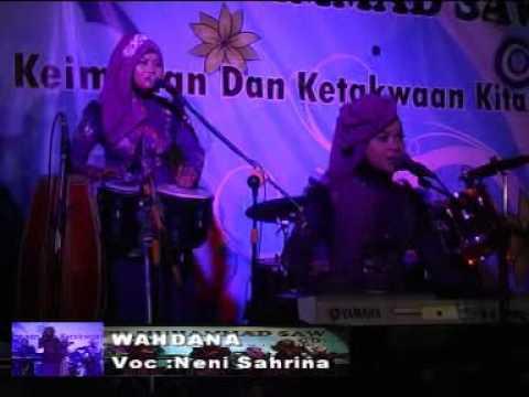 Qasima Music-Wahdana