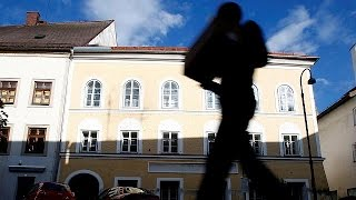 فيديو.. النمسا تتراجع عن هدم منزل هتلر الذي وُلد فيه