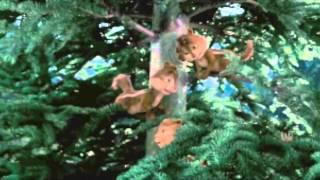 елвин и бурундуки переделаное