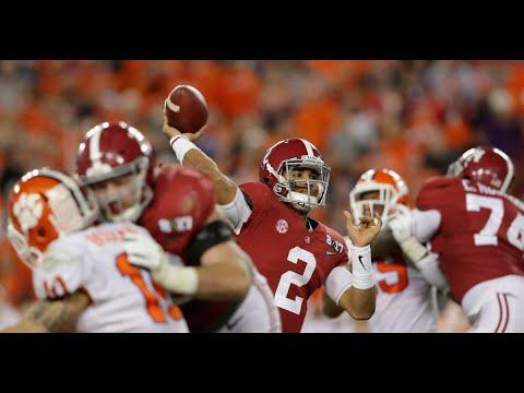 Alabama Vs Clemson 2017 Live Stream Sugar Bowl Start Time Tv