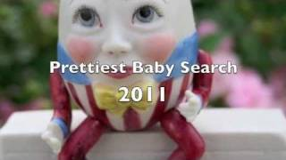 top 25 revealed humpty dunfee prettiest baby search 2011