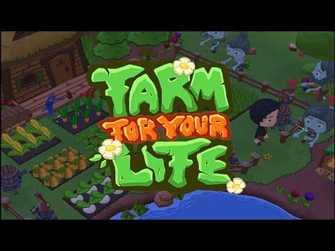 [VOD] Farm For Your Life : La guerre Farmers VS Zombie !