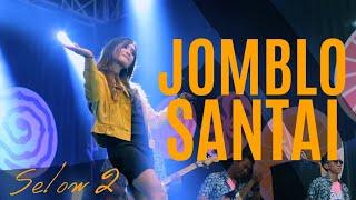 Mala Agatha - Jomblo Santai Mp3