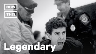 The Life-Saving Legacy of HIV/AIDS Activist Peter Staley | Legendary | NowThis YouTube Videos