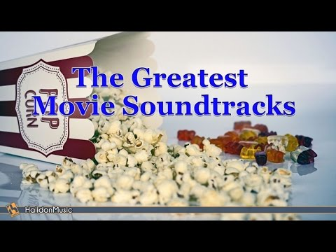 The Greatest Movie Soundtracks (Acoustic Guitar Covers) | Film Music