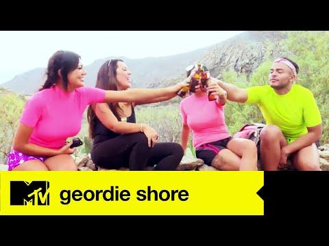 Dream-Team: Sam Und Chloe | Geordie Shore | MTV Deutschland