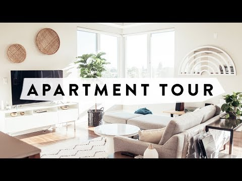 Apartment Tour 2018 | Home Decoration Ideas Home Decor Tour | Closet tour | Miss Louie