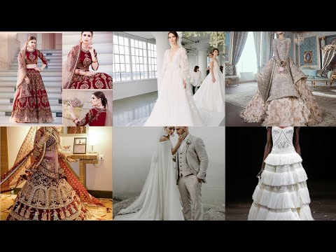 international Wedding Dresses Across Asia