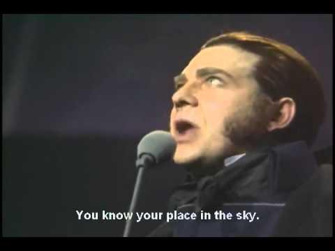 02  Philip Quast, Les Miserables 10th anniversary   Stars