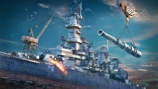 World of Warships Что делать если игра перестала запускаться?
