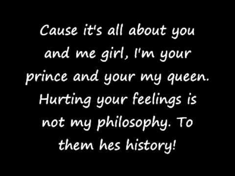 dynasty-need you w. lyrics