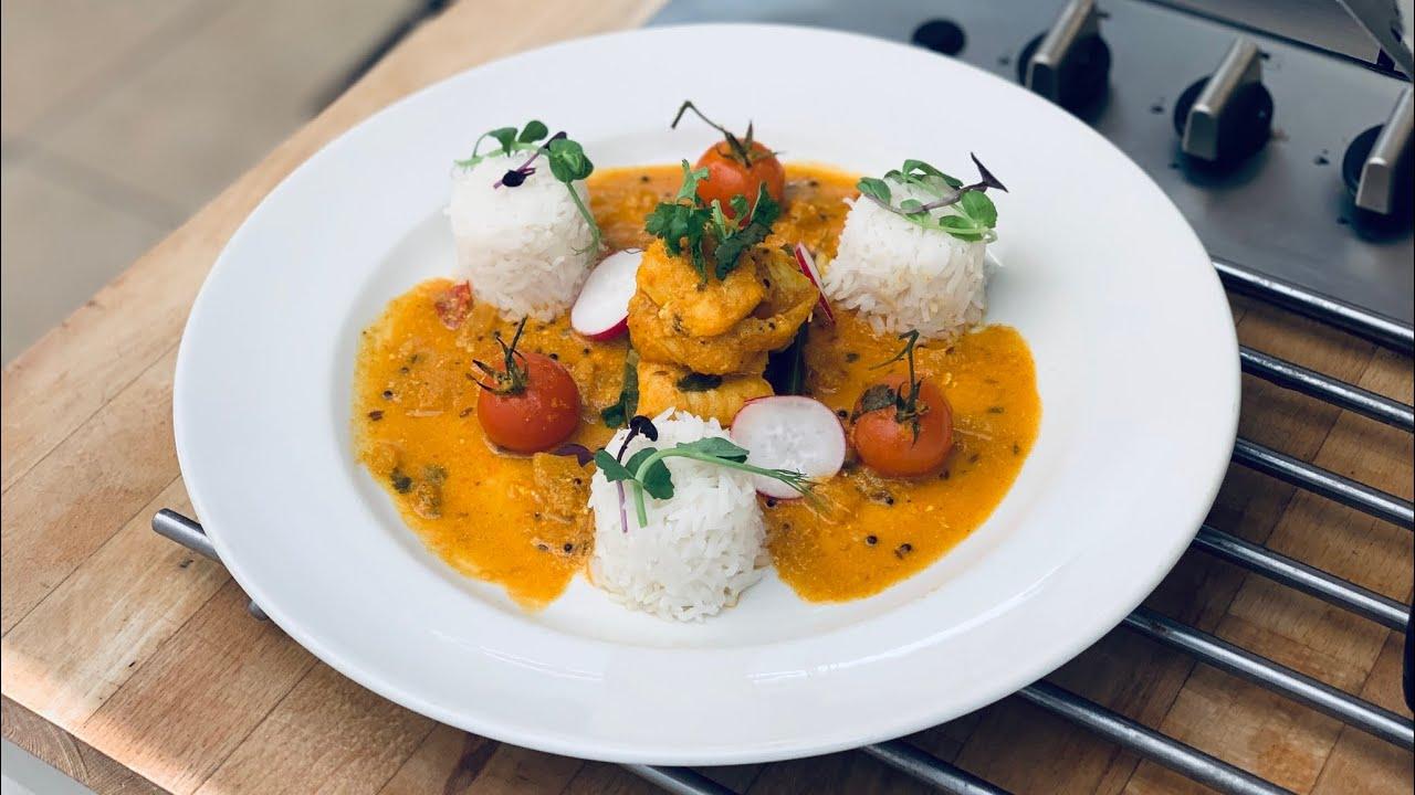 Goan Fish Curry   Best   Recipe
