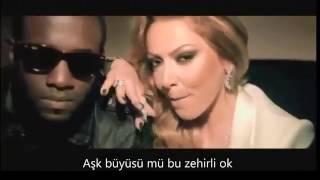 Hadise Nerdesin Aşkım Karaoke YouTube