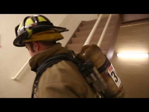 Join the Atlanta Fight For Air Climb with The Flying Phoenix