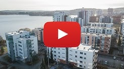 Sijoitusasuntoja Jyväskylän halutuimmalta asuinalueelta!