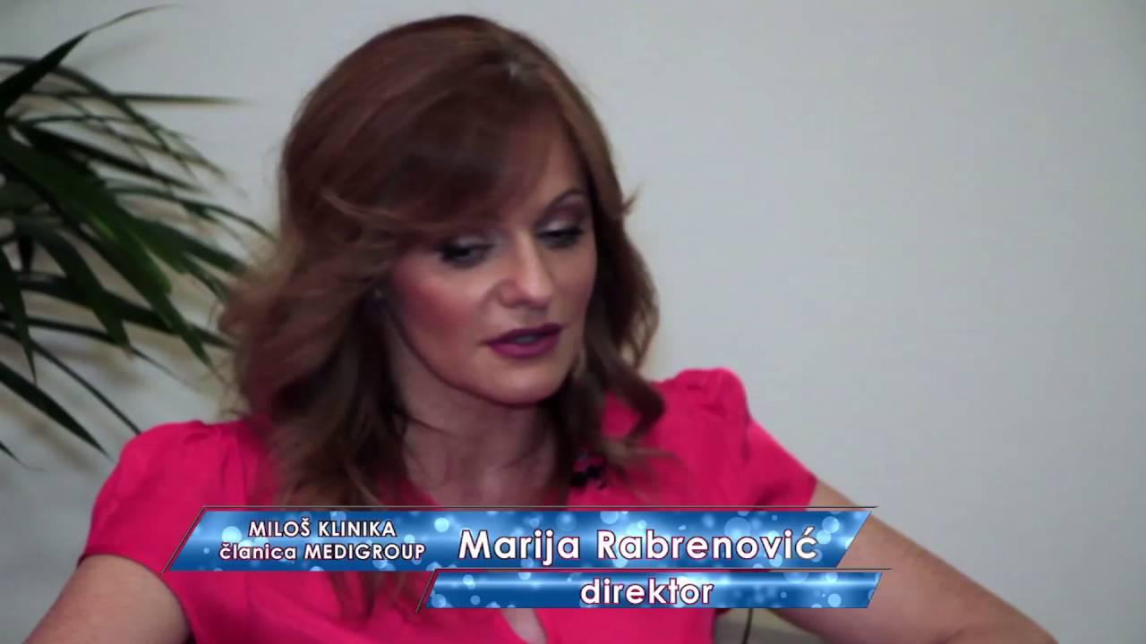 Milos Klinika Ocna Bolnica Clanica Www Medigroup Rs Youtube