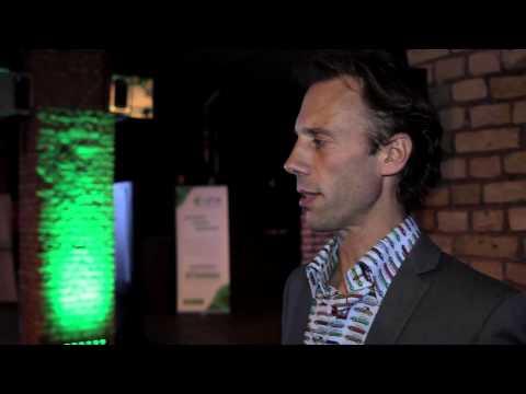 iLive2014 Interview | Bart Schutz