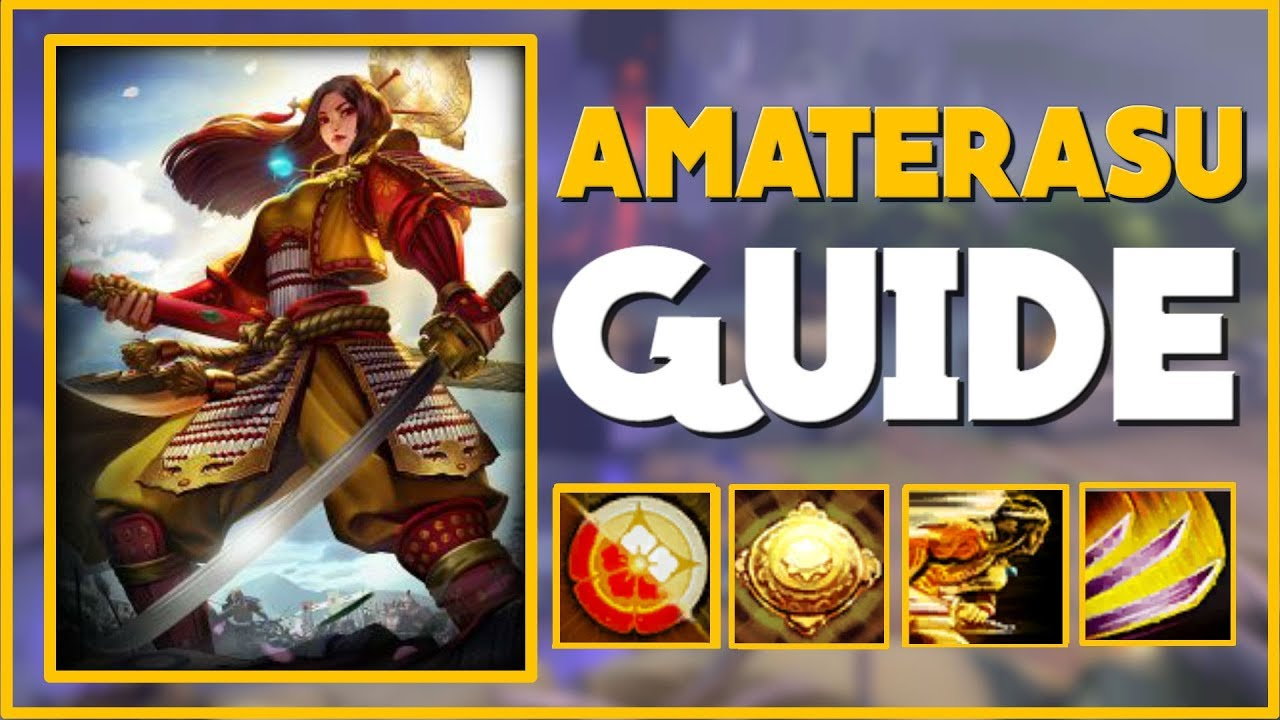 Image Result For Smite Season Support Build