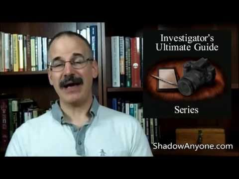 Avoid this resume killing mistake when applying for a private investigator job!