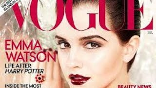 Top 10 Magazines - Top 10 Most Popular Fashion Magazines in the World in 2014
