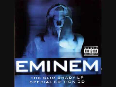 Unreleased Shit  Eminem: Im Shady Original Version