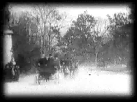 Early Edison Movie Clips 1898 - 1904